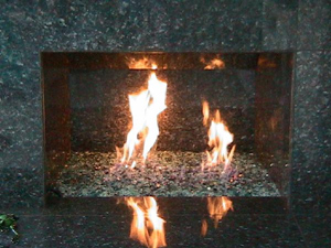 Fireplaces With Glass Rocks Fire Pit Glass Fireplace Pictures Fire Pit Pictures Fireplace Glass